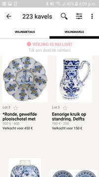 Auctioneers Bernaerts Live screenshot 1