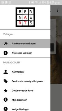 Auctioneers Bernaerts Live screenshot 4