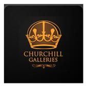 Churchill Galleries icon