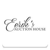 Eerik's Auction House icon