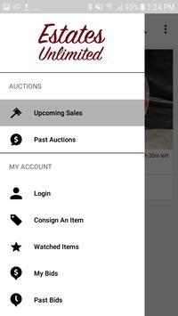 Estates Unlimited Auctions screenshot 3