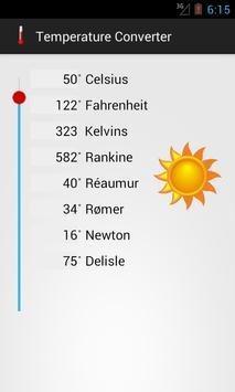 Temperature Converter poster