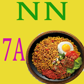 NN recipe 7A icon