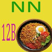 NN recipe 12B icon
