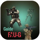 FAU-G Guide & Advice icon
