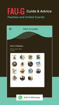 FAU-G Guide & Advice screenshot 4