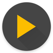 Augustro Music Player icon