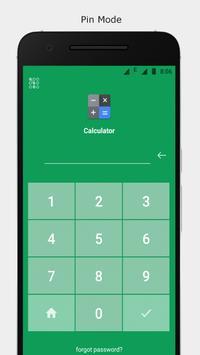 Calculator capture d'écran 10