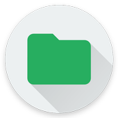 File Manager by Augustro (67% OFF) icône
