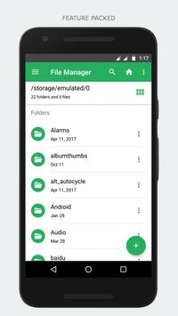 File Manager by Augustro (67% OFF) Affiche
