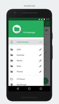 File Manager by Augustro (67% OFF) capture d'écran 1