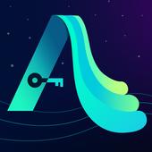 Augustro VPN: Unlimited VPN & No Subscription icône