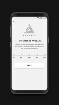 Audeara screenshot 4