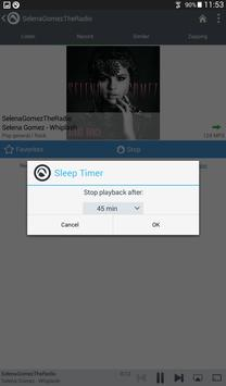 Radio Player, MP3-Recorder by Audials screenshot 23