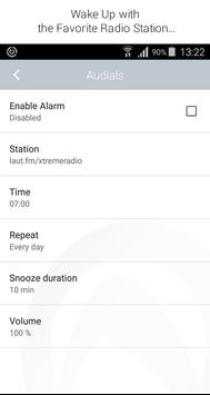 Radio Player, MP3-Recorder by Audials screenshot 6