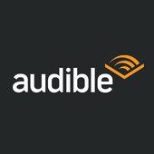 Audio Books, Stories & Audio Content by Audible icon