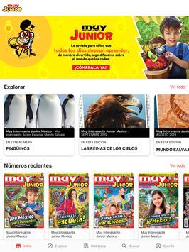Muy Interesante Junior screenshot 6