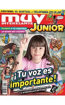 Muy Interesante Junior screenshot 8