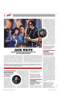 Rolling Stone France screenshot 3