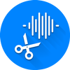 MP3 Cutter and Ringtone Maker 圖標