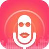 ikon pengubah suara