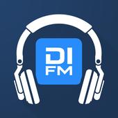 DI.FM: Electronic Music Radio icon