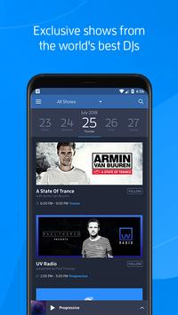 DI.FM: Electronic Music Radio screenshot 3