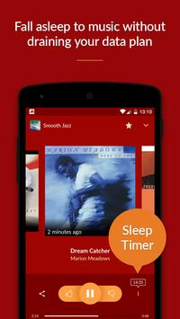 JAZZ MUSIC RADIO screenshot 3