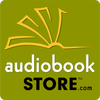 Audiobooks-icoon