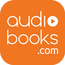 Audiobooks.com Listen to new audiobooks & podcasts APK Android