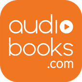 Audiobooks.com Listen to new audiobooks & podcasts ikona