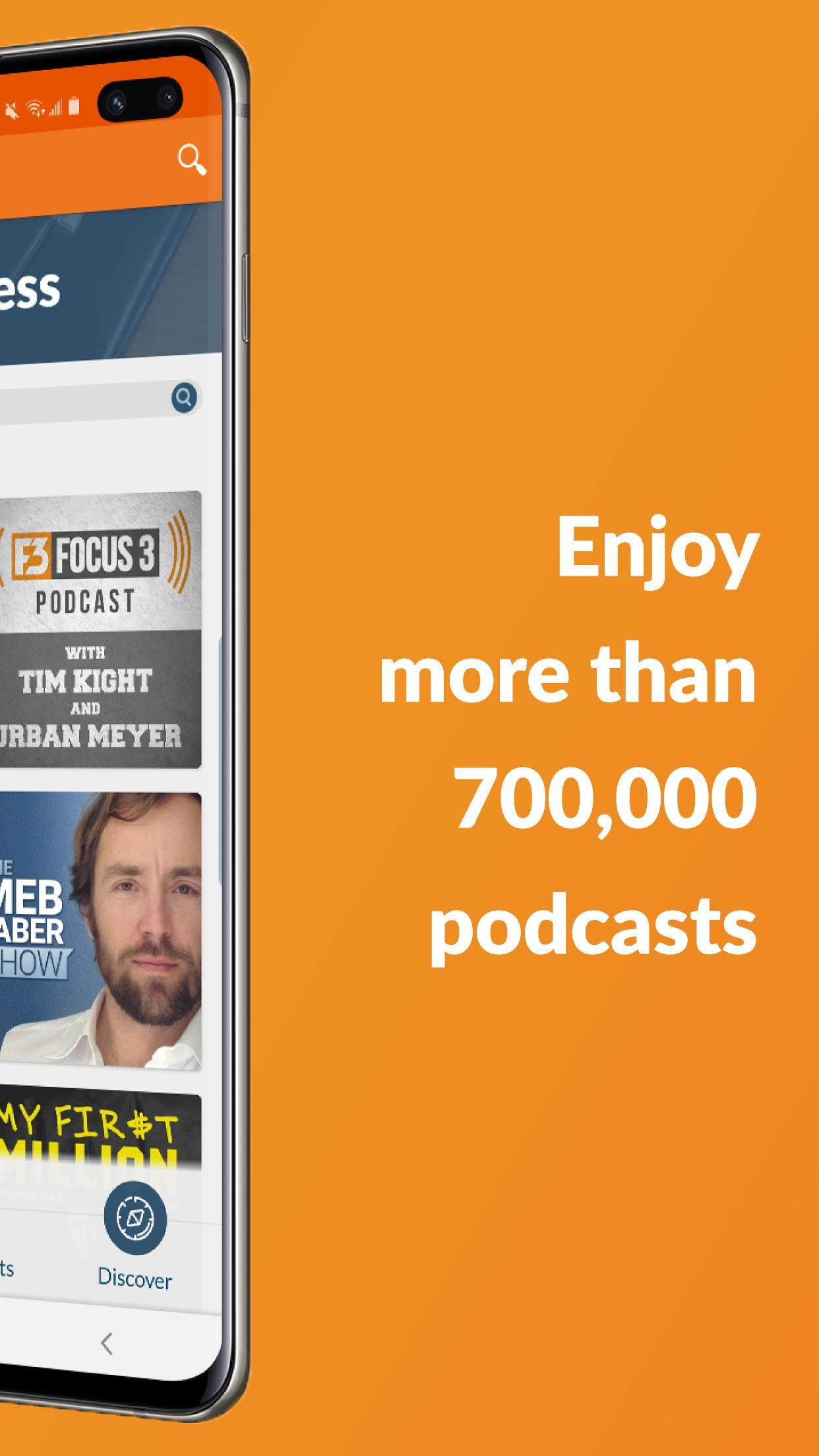 Audiobooks com - Audiobooks and Podcast App for Android - APK Download