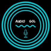 Audio Gol icon