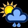 ikon Cuaca ~ Indonesia