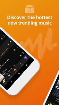 Audiomack imagem de tela 2
