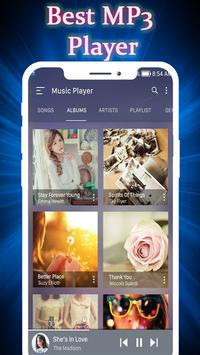 Best Mp3 Player 2020.Mp3 Player 2020 For Android Apk Download