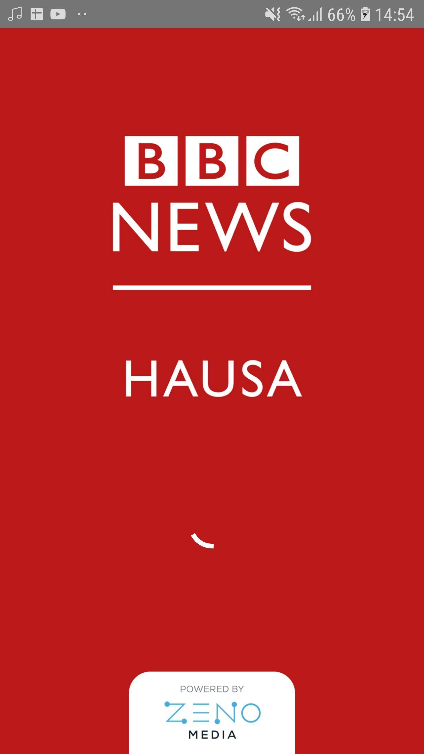 TÉLÉCHARGER BBC HAUSA