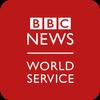 BBC World Service иконка