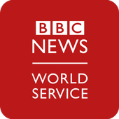 BBC World Service ikon