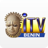 ITV Benin icon