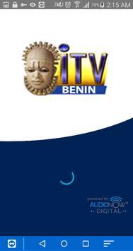 ITV Benin poster