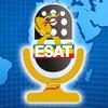 ikon Radio ESAT