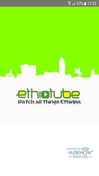 EthioTube poster