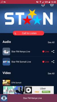 Star FM screenshot 1