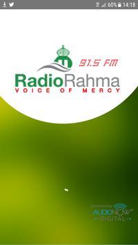 Radio Rahma poster