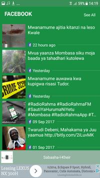 Radio Rahma screenshot 3