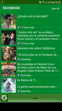 La Ranchera 96.7 FM screenshot 3