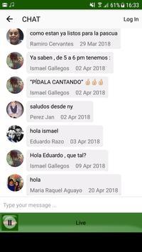 La Ranchera 96.7 FM screenshot 4