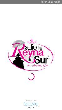 La Reyna del Sur poster