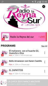 La Reyna del Sur screenshot 1